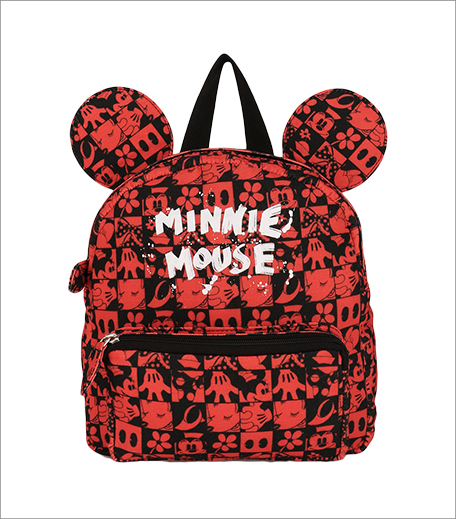 Koovs Disney Collection Bagpack_Editor's Picks_Hauterfly