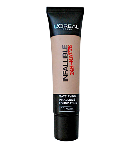 L'Oreal Pairs_Best foundations_Hauterfly