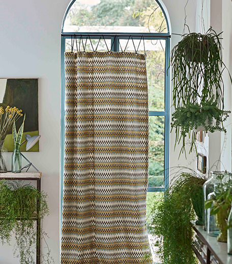 Summer Decor_Curtains_hauterfly