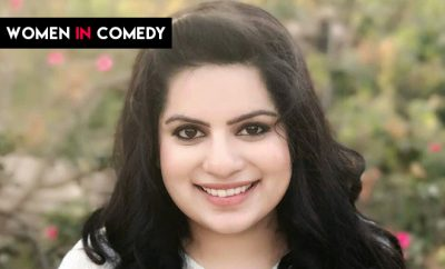 Mallika Dua_Women In Comedy_Featured_Hauterfly