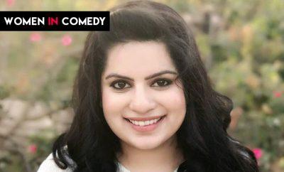Mallika Dua_Women In Comedy_Featured_Hauterfly