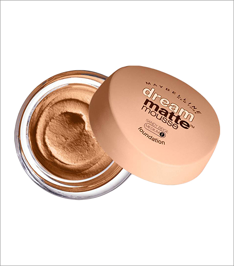 Maybelline matte_Best foundations_Hauterfly