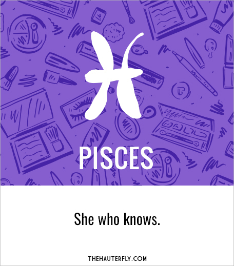 Pisces_Weekly Horoscope_May 1-7 2017_Hauterfly