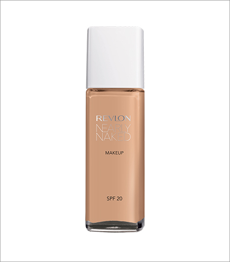 Revlon Nearly Naked Makeup_Hauterfly
