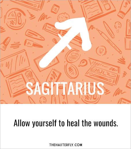 Sagittarius_Weekly Horoscope_May 1-7 2017_Hauterfly