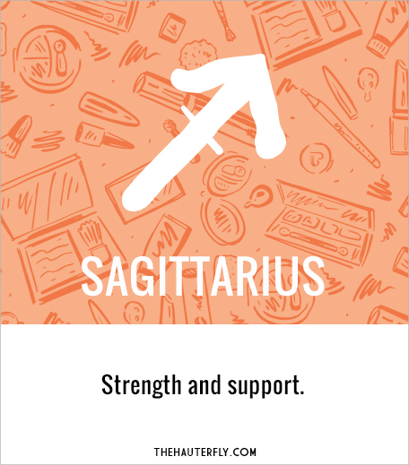 Sagittarius_Weekly Horoscope_April 3-9_Hauterfly