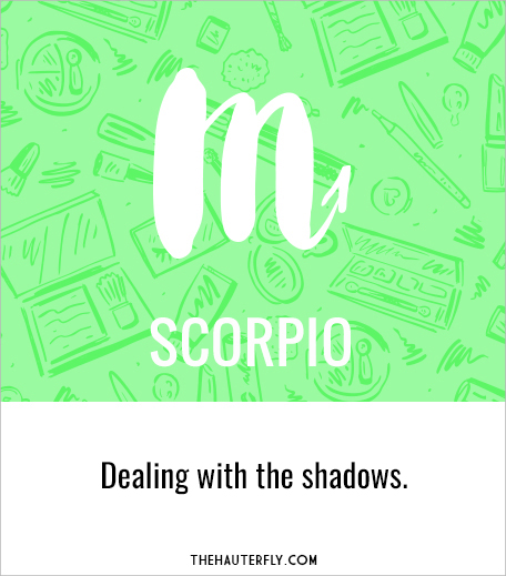 Scorpio_Weekly Horoscope_May 1-7 2017_Hauterfly