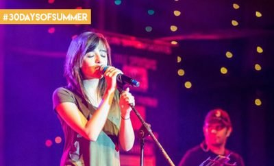 Summer Gigs_Featured_Hauterfly