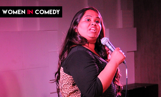 Sumukhi Suresh_Women In Comedy_Featured_Hauterfly