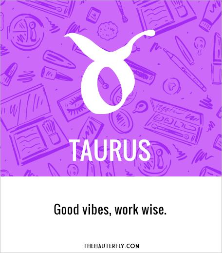 Taurus_Weekly Horoscope_April 3-9_Hauterfly