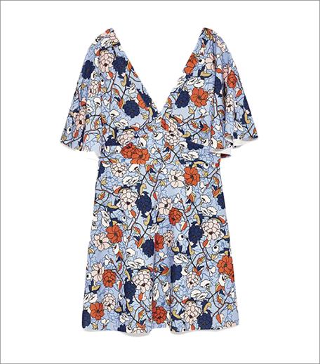 Zara Dress_Colours Of Summer_Hauterfly