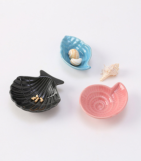 Summer Decor_Wishing Chair Sea Shells Jewellery Tray_Hauterfly