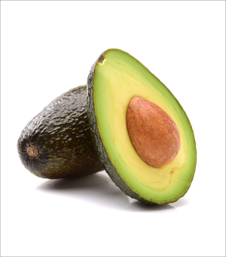 Foods to eat for glowing skin_Avocado_Hauterfly