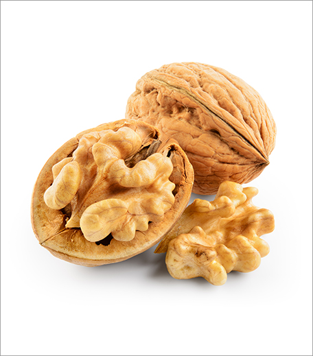 Foods to eat for glowing skin_Walnuts_Hauterfly