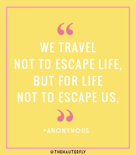 Travel Quotes_Hauterfly