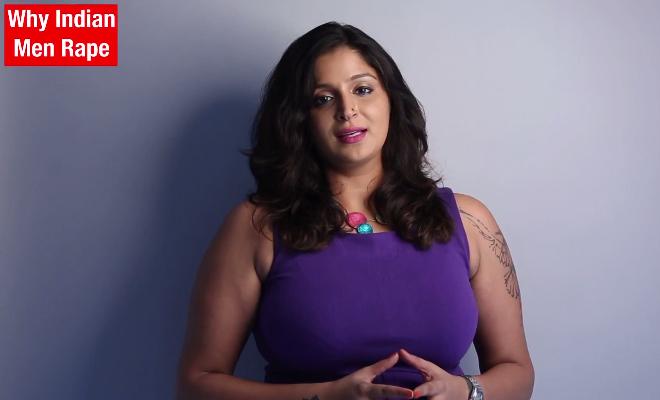 Tara Kaushal_Why Indan Men Rape_Featured_Hauterfly