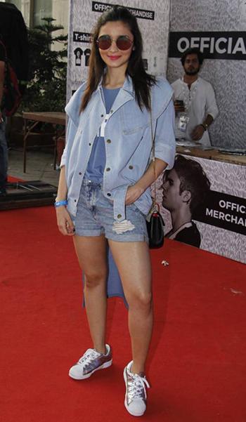 Justin Bieber Mumbai Concert_Bollywood celebrities_Alia Bhatt_Hauterfly