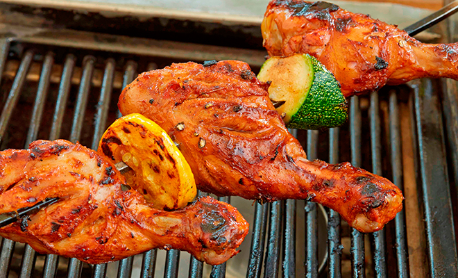 Barbeque Nation Review_Hauterfly