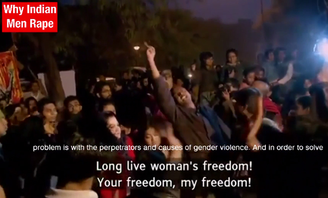 Tara Kaushal_Why Indian Men Rape_Hauterfly