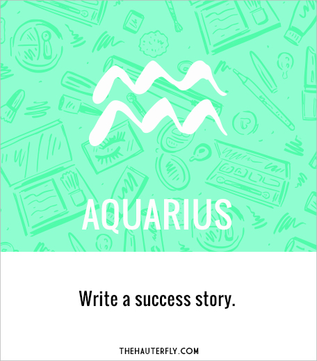 Aquarius_Weekly Horoscope_May 15-21_Hauterfly