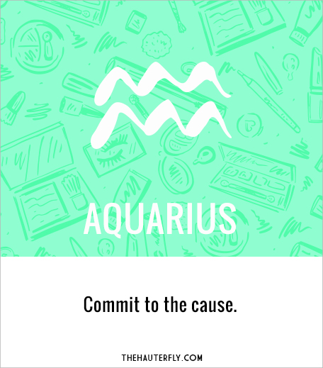 Aquarius_Weekly Horoscope_May 29-June 4_Hauterfly