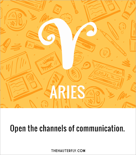 Aries_Weekly Horoscope_May 29-June 4_Hauterfly