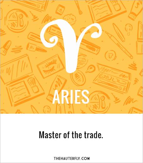 Aries_Weekly Horoscope_May 8-14 2017_Hauterfly