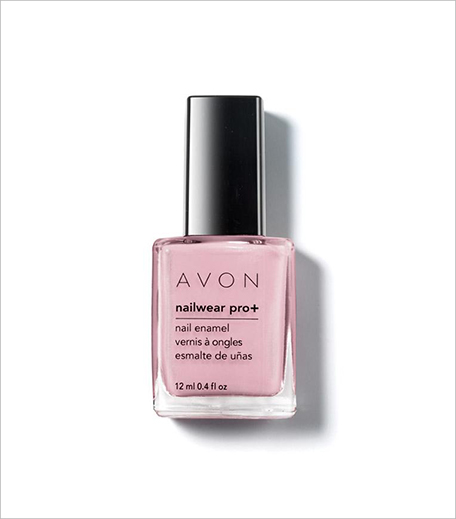 Avon Pink Nail Polish: Here's How To Take Care Of Your Skin When You're On