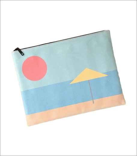 Princesse K_Beach Pouch_Hauterfly
