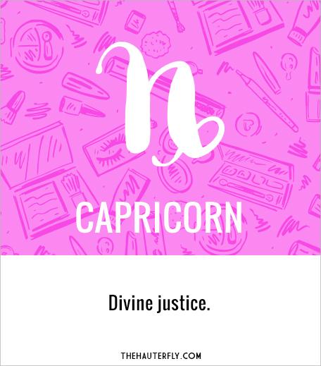 Capricorn_Weekly Horoscope_May 15-21_Hauterfly