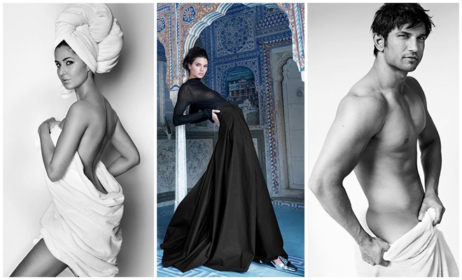 Mario Testino_Kendall, Sushant, Katrina For Vogue India_Hauterlfy