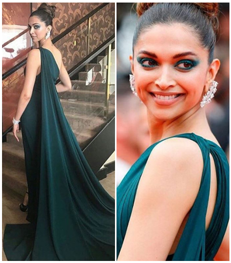 Deepika Padukone Cannes 2017_Hauterfly