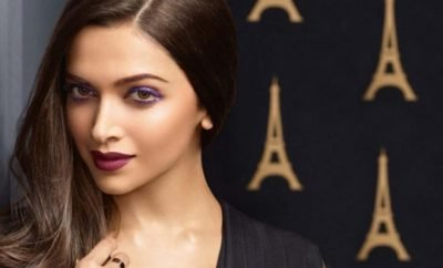 Get The Look_Deepika Purple Shadow_Loreal Brand Ambassador_Featured_Hauterfly