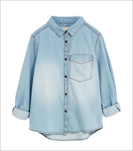 Zara Denim Shirt_Boi's Budget Buys_May 6_Hauterfly