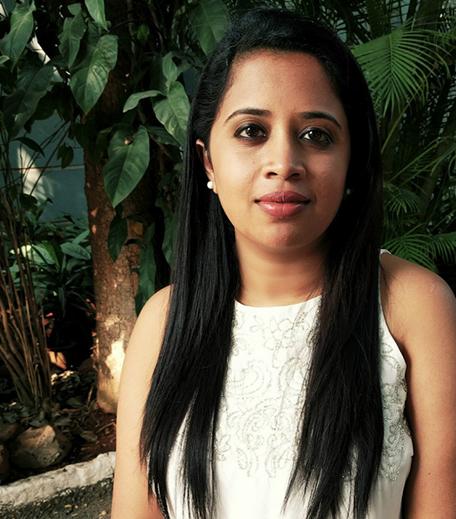 Dhanya Rajendran_The News Minute_Inpost_Hauterfly