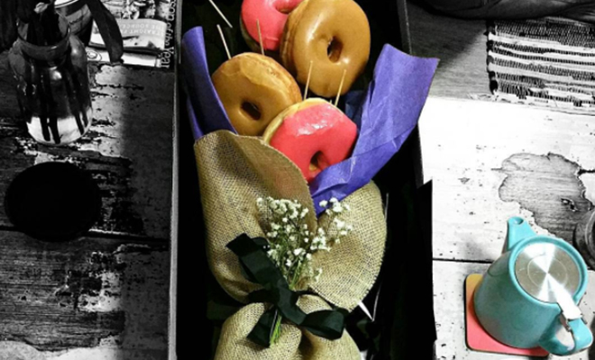 Donut Bouquet_Featured_Hauterfly