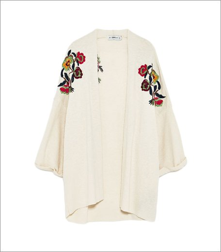 EMBROIDERED FLORAL KIMONO_Hauterfly