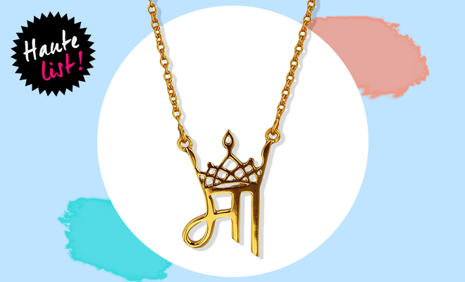 Eina Ahluwalia Ma Necklace_Featured_Hauterfly
