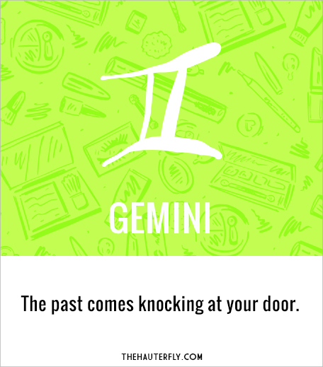 Gemini_Weekly Horoscope_May 29-June 4_Hauterfly