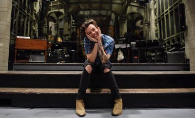 Harry Styles Debut Album_Hauterfly