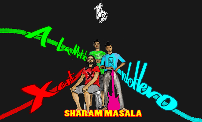 Haute Sounds_Sharam Masala_Featured_Hauterfly