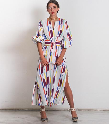 Idli dress_Shop Talk_Srimoyi Bhattacharya_Hauterfly