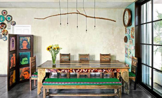 GTL_Kangana's Dining Room_Hauterfly