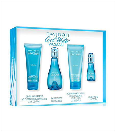 10 Beauty Gifts For Mother's Day_Davidoff Cool Water Set_Hauterfly