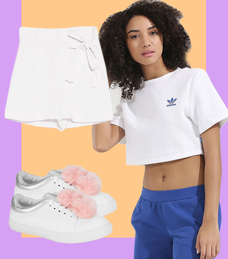 How To Wear All White_Look 1_Hauterfly