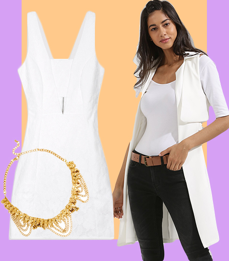How To Wear All White_Look 2_Hauterfly