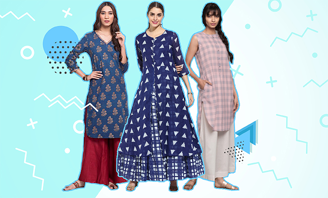 Best Summer Kurtis_ Featured_Hauterfly