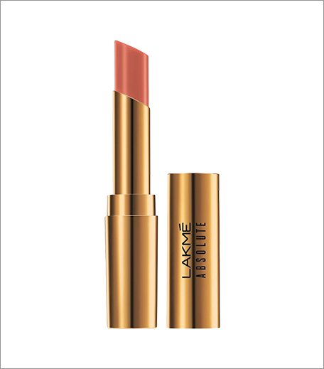 Lakme_Nude Lipstick for Indians_Hauterfly
