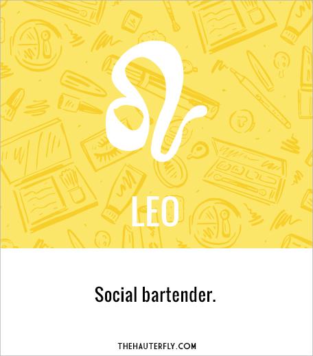 Leo_Weekly Horoscope_May 29-June 4_Hauterfly