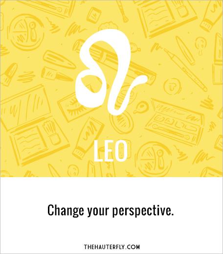 Leo_Weekly Horoscope_May 8-15_Hauterfly